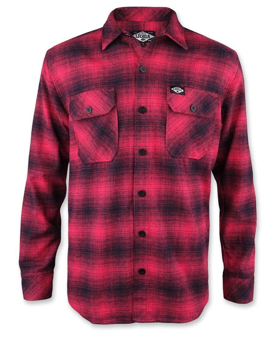 LRGA Flannel Shirts Australia